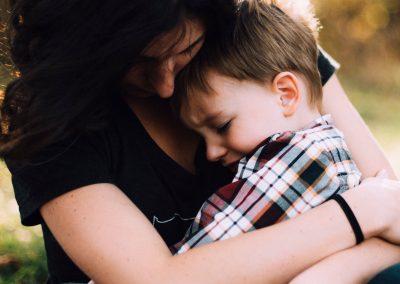 Testimonio de una madre