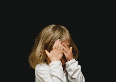 Si tu hijo es introvertido