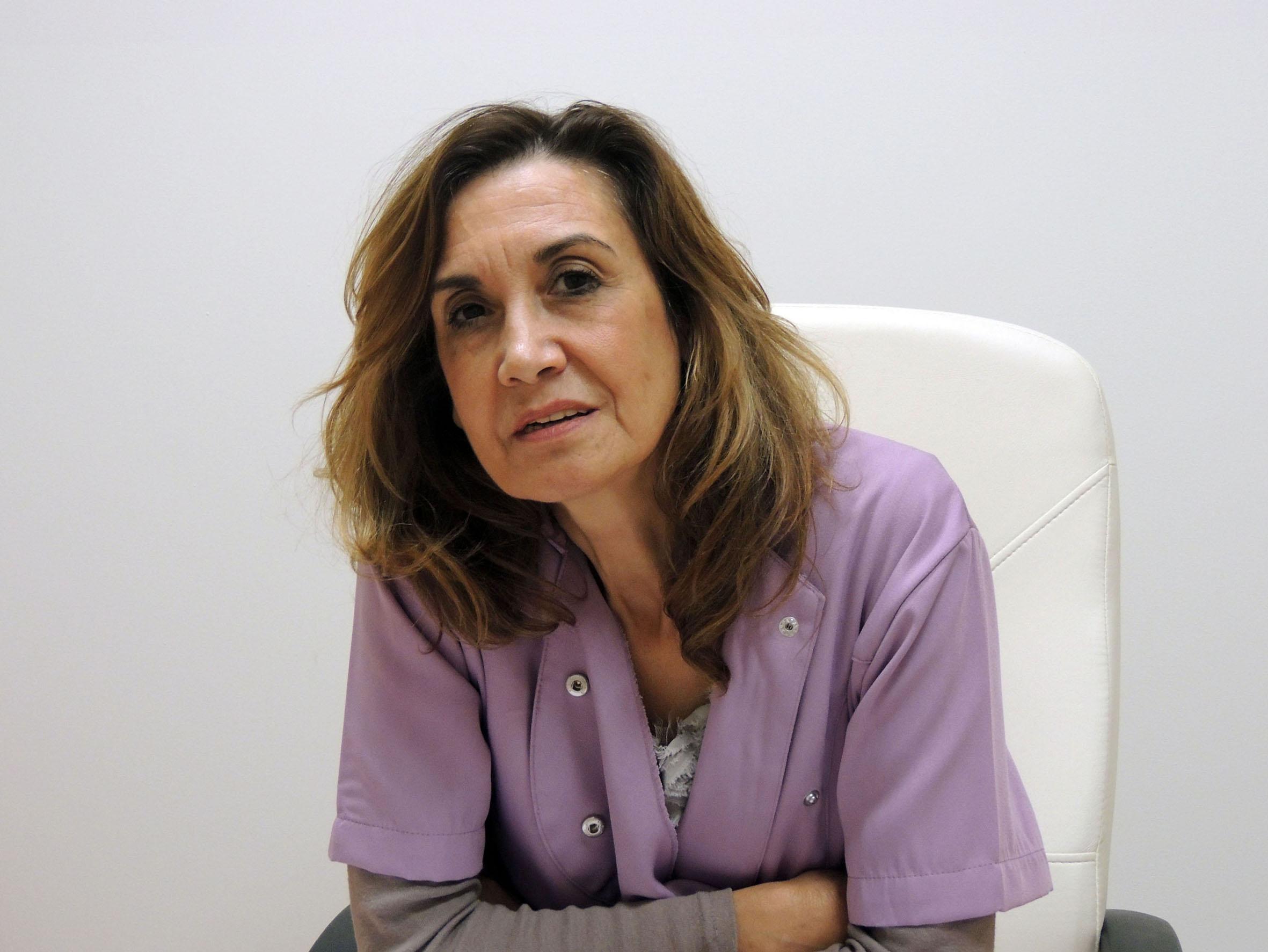 Raquel Suárez