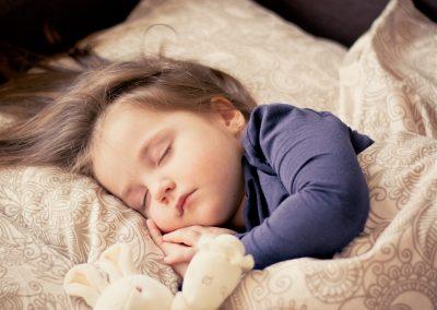 5 Ideas para ayudar a tus hijos a dormir