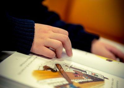 Beneficios de las manualidades en la infancia