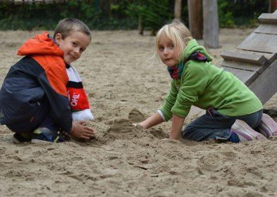 El ocio para niños con diversidad funcional