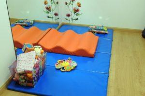 Sala tratamientos 7