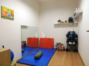 Sala tratamientos 4