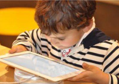 El cerebro de los niños: un sistema en continuo cambio