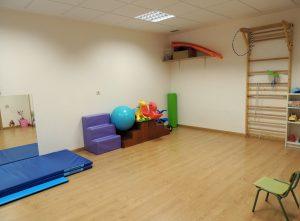 Sala ejercicios 2