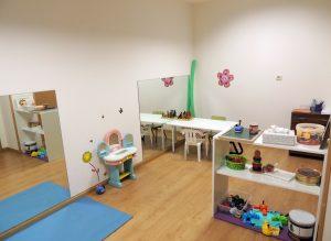 Sala tratamientos 3