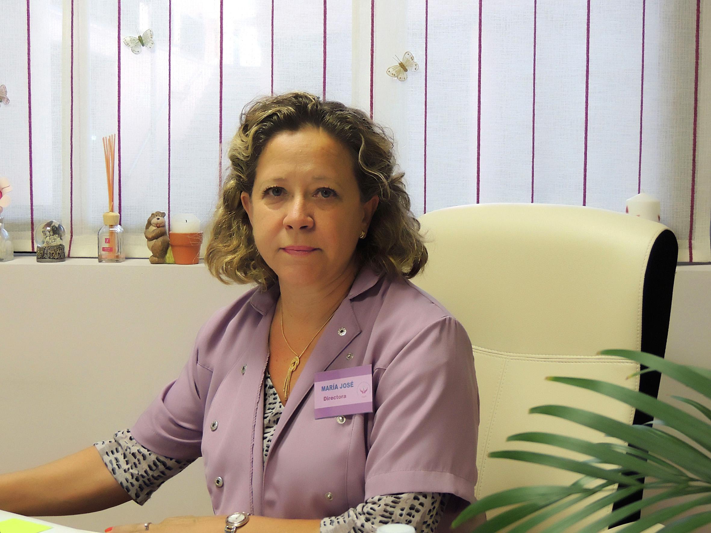 María José Imedio
